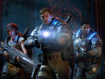 11 cambios que recibe Gears of War 4 en su nuevo video
