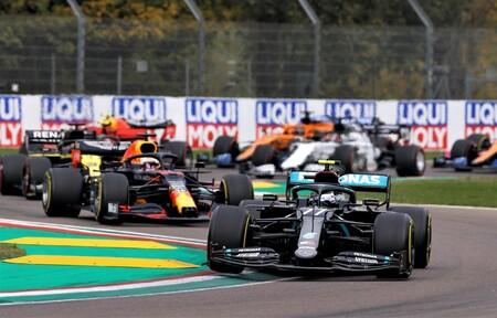 Fórmula 1 Turquía 2020: Horarios, favoritos y dónde ver la carrera en directo