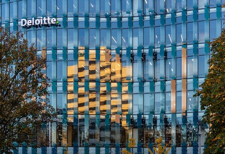 Deloitte Building Facade Christchurch New Zealand