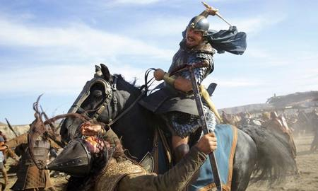 Taquilla USA: Moisés y Ridley Scott se hacen con el top ten