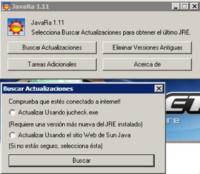 JavaRA: actualiza y limpia tu sistema de versiones Java