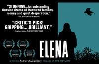 'Elena', la auténtica familia