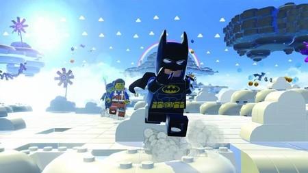 Tráiler de lanzamiento de La LEGO Película: el Videojuego