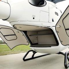 Foto 1 de 4 de la galería helicoptero-hermes en Trendencias