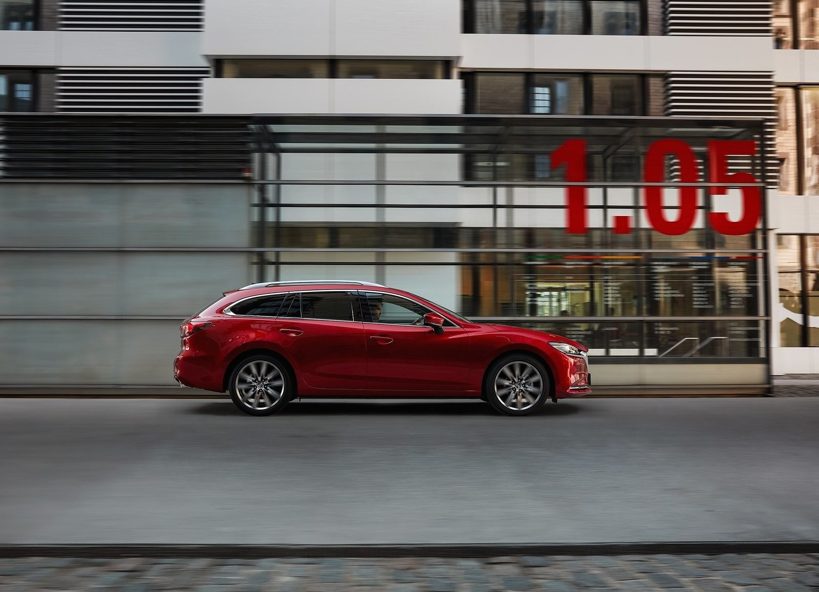 Foto de Mazda6 Wagon (12/19)