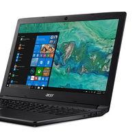 Portátil Acer Aspire 3, con Intel Core i5-8250u y gráfica MX130, por 449 euros y envío gratis en eBay