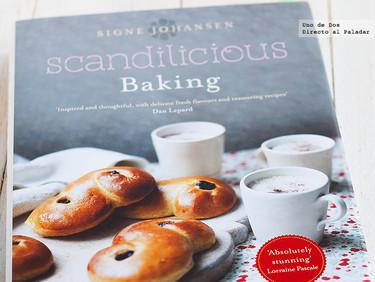 Scandilicious Baking. Libro de recetas