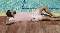 Un clásico de todos los veranos: el bañador de Vilebrequin