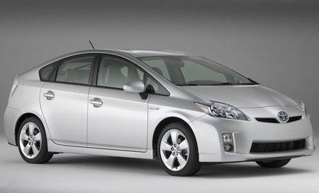 En Japón el Prius se podrá usar como batería para usos domésticos