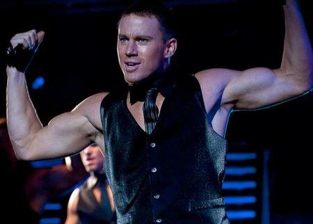 Channing Tatum dice hasta luego Lucas a la actuación... pero volverá, ¡menos mal!