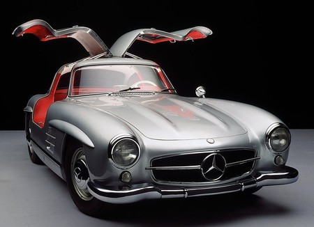 Mercedes Benz 300 Sl Gullwing 1954 1024 05