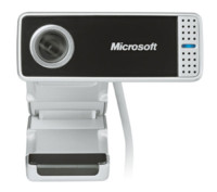 Webcams LifeCam de Microsoft
