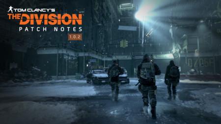 El parche 1.0.2 para The Division nos dará mejor botín y solucionará el exploit de Bullet King