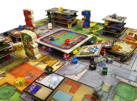 Los 21 mejores juegos de mesa basados en videojuegos