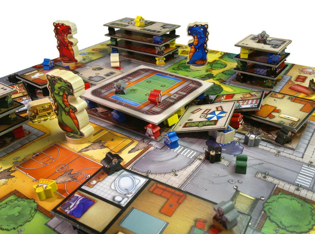 Los 21 mejores juegos de mesa basados en videojuegos for Flashpoint juego de mesa