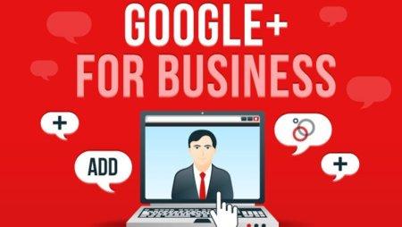 ¿Por qué tu empresa tiene que estar en Google+?, la infografía de la semana