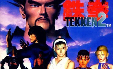 Tekken 2 (Namco)