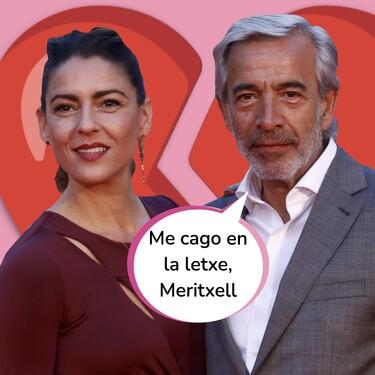 'Cuéntame cómo pasó': Imanol Arias e Irene Meritxell rompen su relación tras 11 años de amor