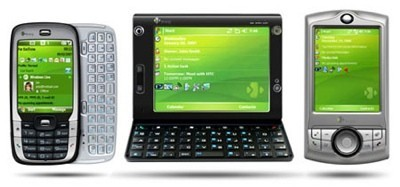 Blackberry Connect disponible para HTC