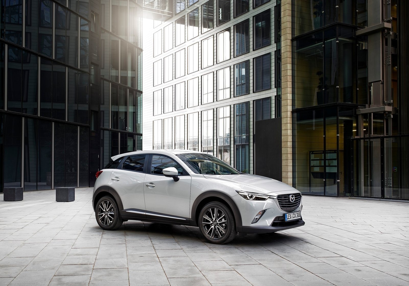 Foto de Mazda produce 50 millones de vehículos en Japón (2/4)
