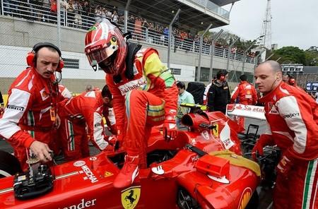 "Fernando Alonso: ""Ferrari echará de menos a Felipe Massa"""