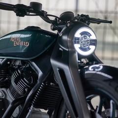 Foto 51 de 81 de la galería royal-enfield-kx-concept-2019 en Motorpasion Moto