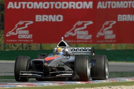 Auto GP, una nueva competición de monoplazas europea