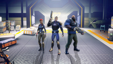 Agents Of Mayhem 05