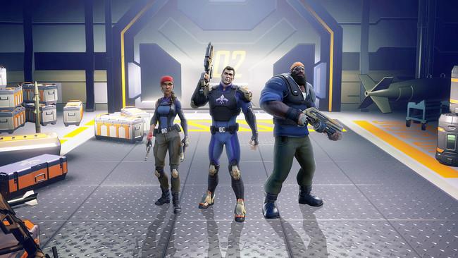 Agents Of Mayhem 05