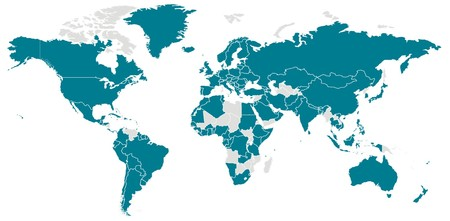 Outbreak Coronavirus World