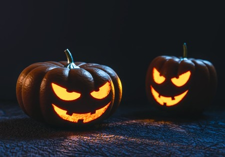 Las 17 Ideas Mas Terrorificas Para La Noche De Halloween Que Hemos - Imagenes-terrorificas-de-halloween