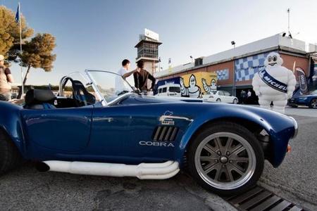 Michelin Pilot Sport Experience