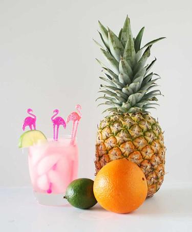 Si prefieres tu cóctel mezclado y no agitado, tenemos los accesorios más cool del momento