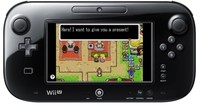 The Legend of Zelda The Minish Cap llegará pronto a la consola virtual de Wii U