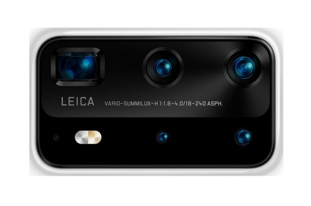 Huawei P40 Pro Pe Modulo Cinco Camaras