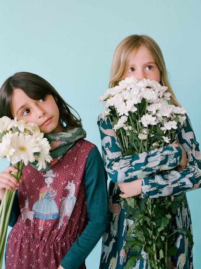 Foto de La romántica colección de Nice Things para niñas y bebés (11/18)