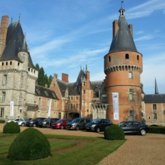 Foto 7 de 13 de la galería el-chateau-de-maintenon-se-viste-de-gala-con-los-mejores-clasicos-de-citroen-1 en Trendencias
