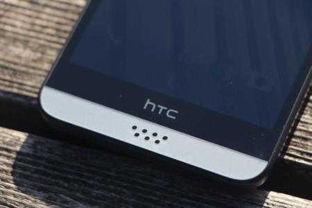 HTC Desire 530, diseño: una línea continuísta