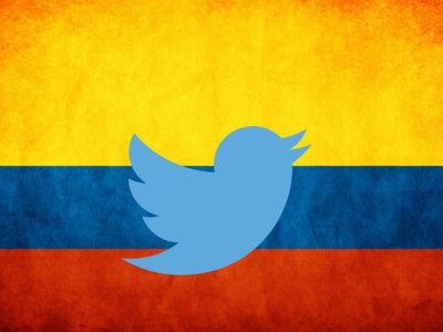 Quantico trens crea una lista de los 5000 perfiles colombianos más influyentes en Twitter