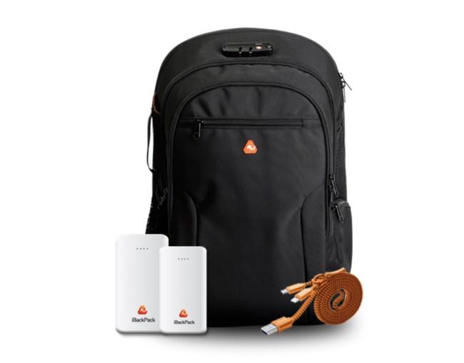 Ibackpack