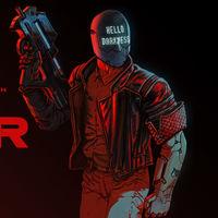 El frenético Ruiner presenta a cuatro de sus jefes finales en un gameplay cargado de acción