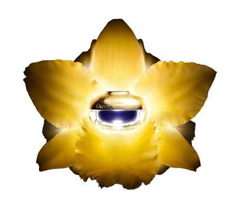 La orquídea, musa eterna de Guerlain, ahora en un fluido y una crema