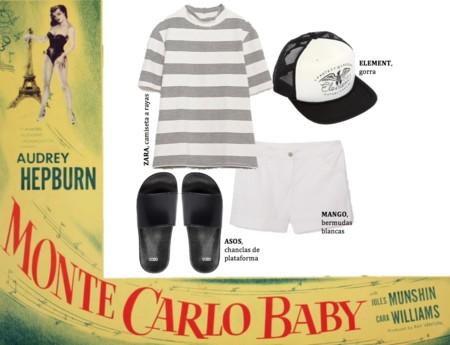 Look Monte Carlo Baby