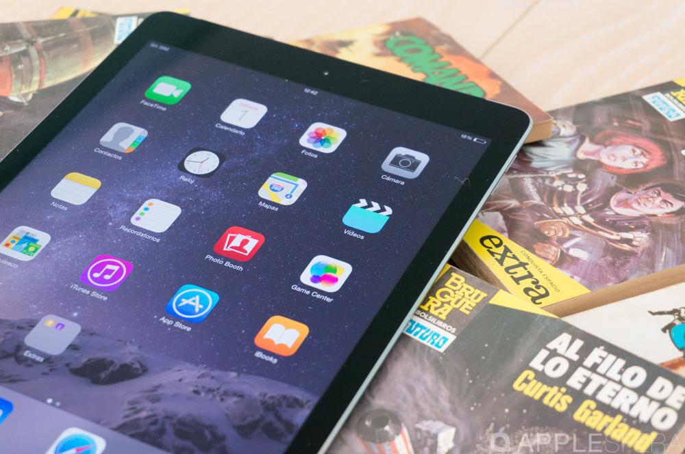 Foto de Este es el iPad Air 2 (46/48)