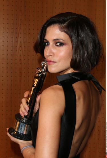 Nerea Barros recibe en Berlín el Premio del Público a la Mejor Película Europea