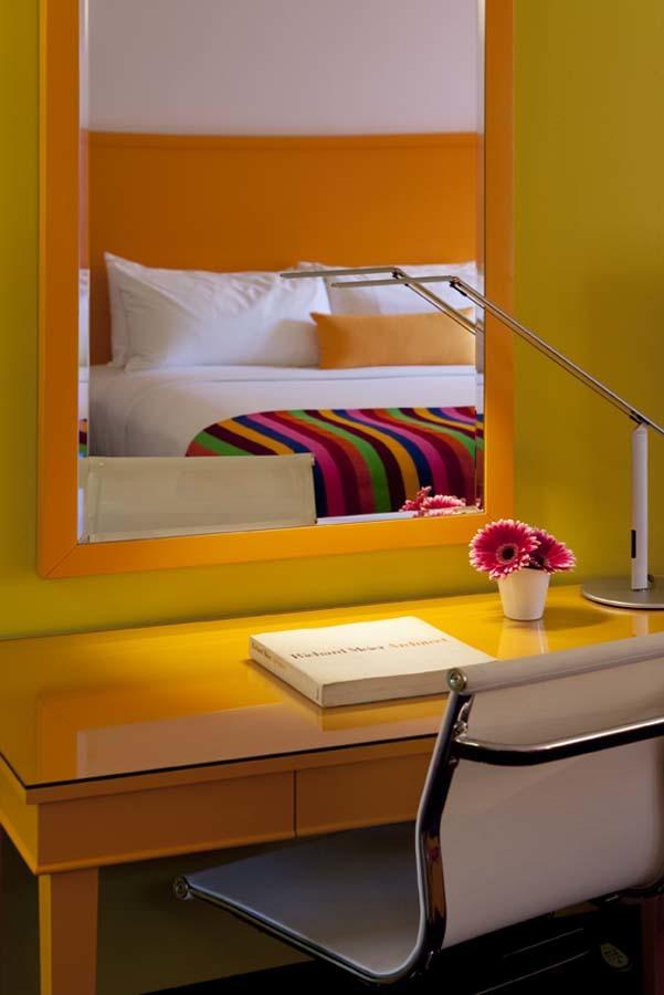 Foto de Hotel arcoiris (11/14)