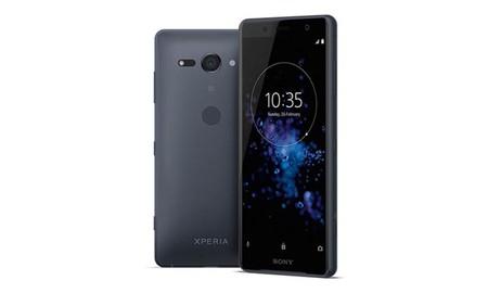 Uno de los pocos smartphones de gama alta con tamaño compacto, el Sony Xperia XZ2 Compact, está hoy rebajado en Amazon a 429,99 euros