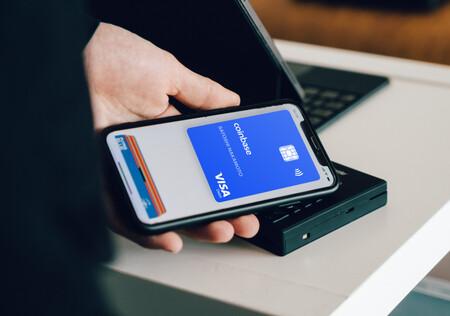 Coinbase llega a Google Pay y Apple Pay: ya es posible usar criptomonedas para pagar con el móvil en cualquier lado