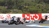 Superbikes: la era post-Bayliss arranca con victorias de Haga y Spies en Australia