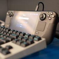 Steam Deck está en las últimas fases de su creación y Valve ya manda kits para los desarrolladores de videojuegos